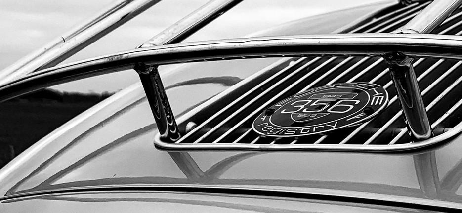 Porsche 356 Speedster 1600 Super