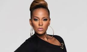 Sundy Carter of Basketball Wives arrested on DUI charge