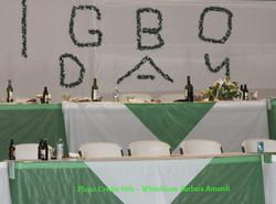 Los Angeles Celebrates Igbo Day!!!