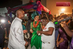 Ibinabo & Uche Egbuka Trad. Wedding