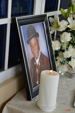 Charly Boy Buries Father