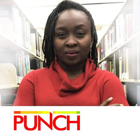 Punch under attack over unethical practice - Columnist Admits Error,Indiscretion, Begs Secretly
