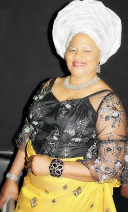 Vivian Chukwuocha