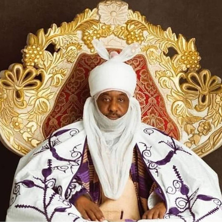 Disposed Emir Sanusi Detention Home Is A Place of Horror