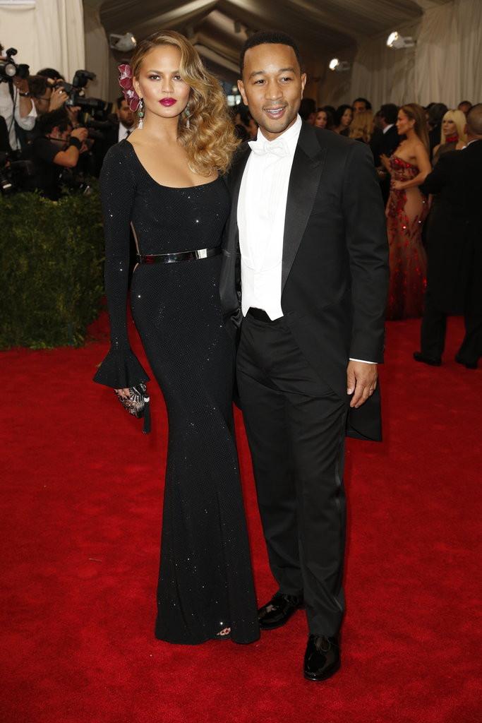 Chrissy Teigen and John Legend in Gucci.jpg
