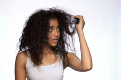 Keep Your Hair,Get Rid Of Split Ends