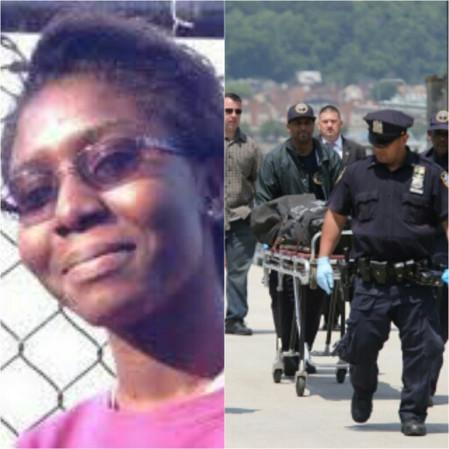 Body Of Omotayo Adeoye Found In Hudson River By Police