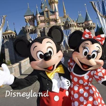 Disneyland and Universal Studios to Shut Down For Fear Of Coronavirus