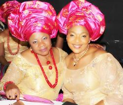 With Nnebuogor Rosemary Anofienem