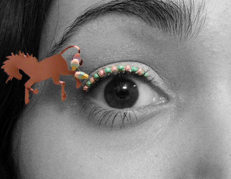 Unicorn Eyelash