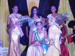 Grand Finale MIA Queen Chizoba Ejike
