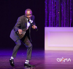 Photo News: GIAMA Awards 2014