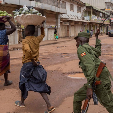 How Covid-19 Curfew Violators Are Treated Some Countries