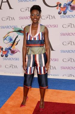 Lupita Nyong'o in Suno