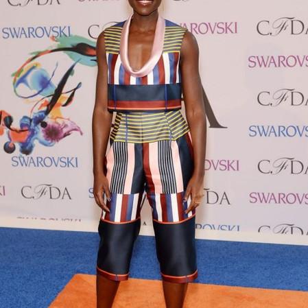 Lupita Nyong'o To Star in Chimamanda Ngozi Adichie's Novel, Americanah