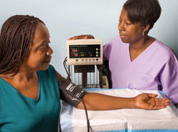 Hypertension Now A Global Crisis