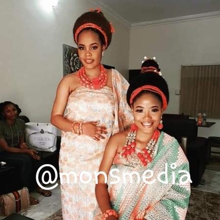 Meet Two Sisters Married To Oba Ewuare Of Benin, Ewuare II