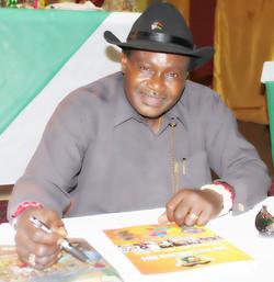 Solomon Egbuho