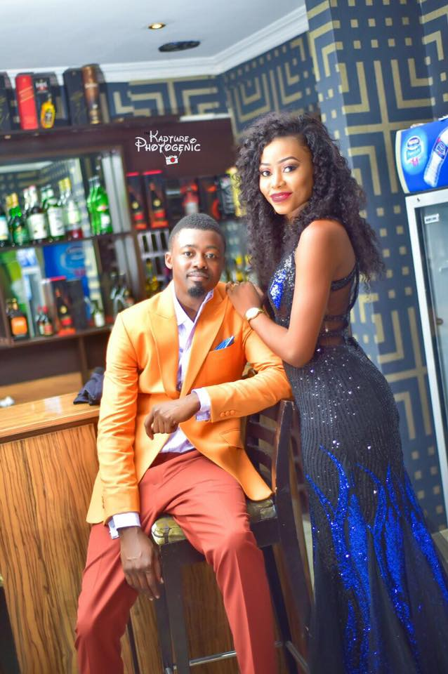 Victor & Precious Pre-Wedding Photos