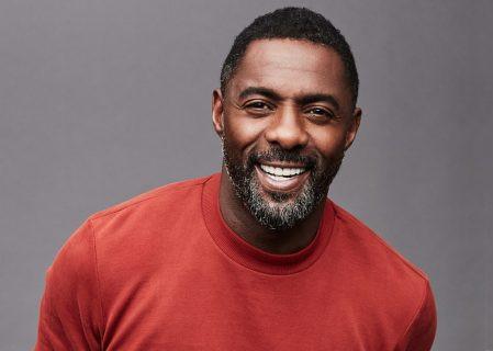 Actor Idris Elba Tests Positive For Coronavirus