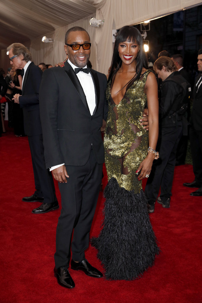 Lee Daniels and Naomi Campbell in Burberry.jpg