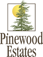 Pinewood Estates MHC logo