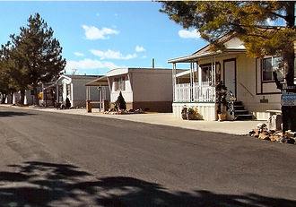 Affordable mobile homes in Spanish Fork