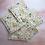Thumbnail: Resuable Wipes -10 x 10cm