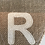 Thumbnail: Hessian Letter Bunting