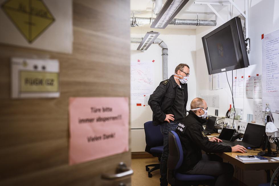 Dr. Christoph Richtmann I Dr. Marc-Michael Ventzke
