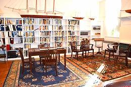 Walsh Library.JPG