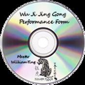 Wu Ji Jing Gong Performance Form