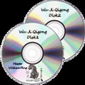 Wu Ji Qigong 2 Disk Set