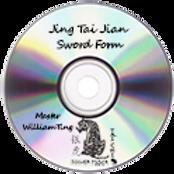 Jing Tai Jian Sword Form