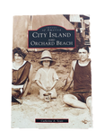 City Island and Orchard Beach by Catherine A. Scott