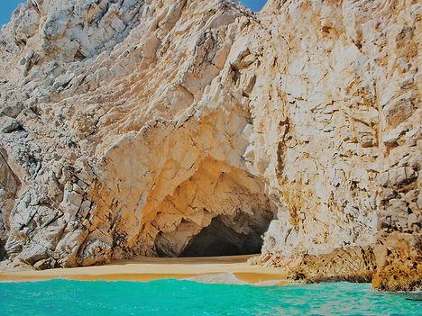 Baja California Cabo San Lucas Playa del