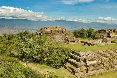 Oaxaca - Monte Alban - matthew-essman -