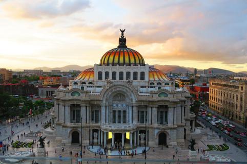 Ciudad de Mexico - @david_carballar - un