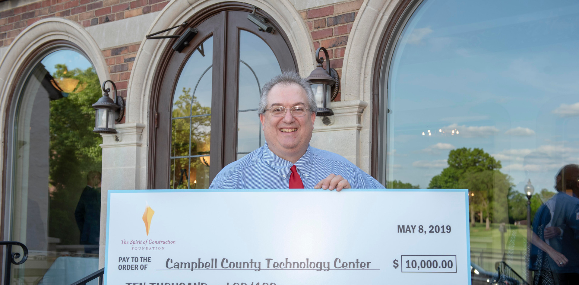 Campbell County Technology Center
