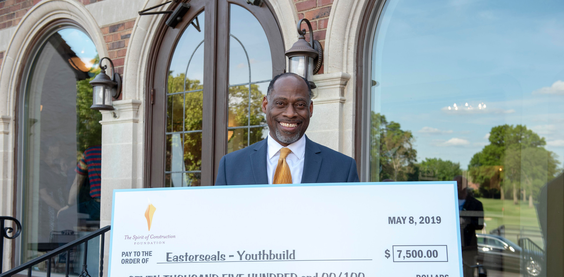 Easterseals - Youthbuild