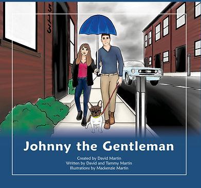 Johnny the Gentleman Cover.jpg