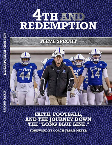 4th AND Redemption Front Cover.jpg