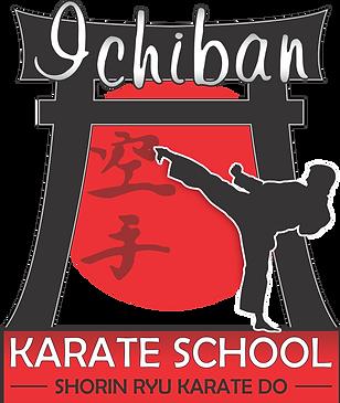 Ichiban Karate NKY - Heat Transfer PNG.p