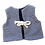 Thumbnail: Veston bébé réversible / Marinière