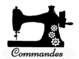 Commande Gaëlle