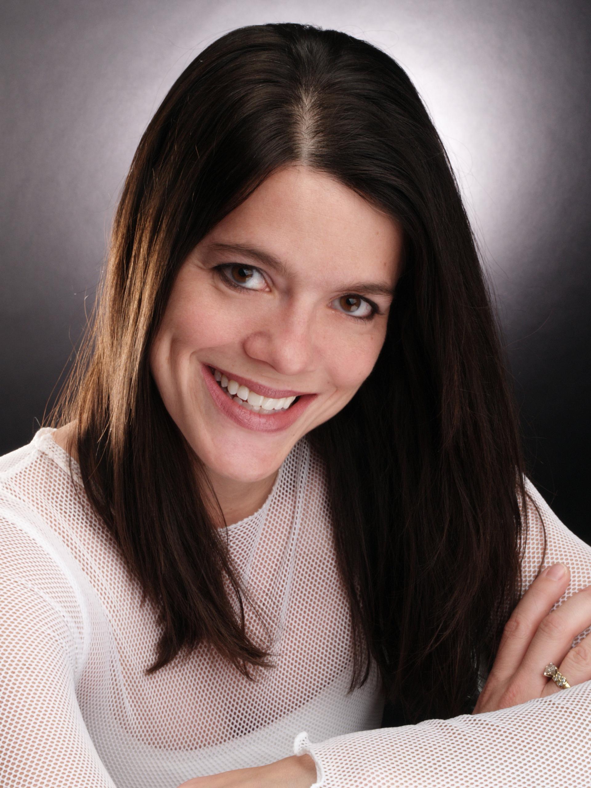 Heidi Glynias