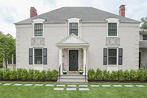 Dartmouth Residence