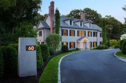 White Oak Residence