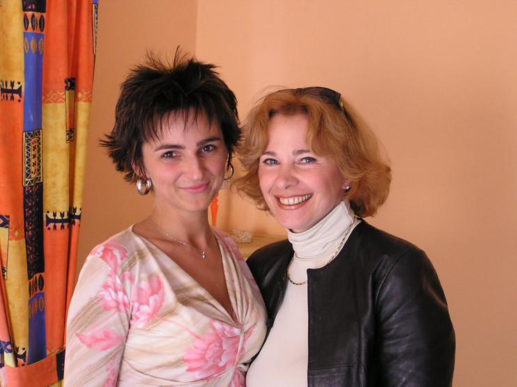 krstná mama Kamila Magálová.JPG