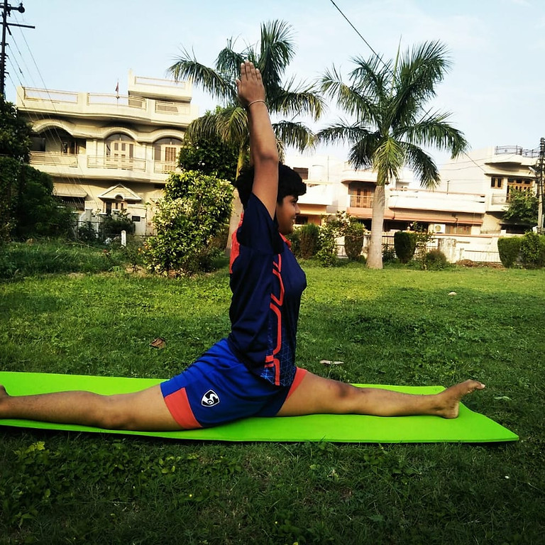 Boost your immunity with YOGA